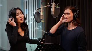 Out of Oz: As Long As You're Mine with Bradley Jaden and Aicelle Santos