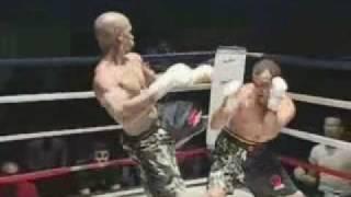 getlinkyoutube.com-JKD Vs Boxeo, Santo Domingo R.D, Emilio Martinez (cabeza)