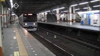 getlinkyoutube.com-E231系(津田沼~東陽町車窓)東西線内快速