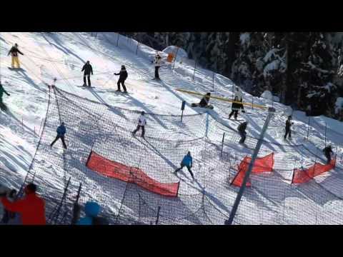 Salomon FreeskiTV S04 E01 Whistler Freeski Olympics