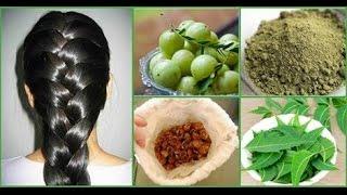 getlinkyoutube.com-Homemade Herbal Magic Hair Growth oil- Healthy,Thick Hair, Stop hair Loss,Herbal Oil for Hair Growth