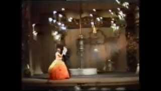 ANNA NETREBKO IN LA TRAVIATA ( FULL ) - GIUSEPPE VERDI - 1994 ( SAINT PETERSBURG )