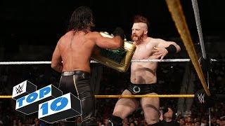 getlinkyoutube.com-Top 10 SmackDown moments: WWE Top 10, Sept. 17, 2015