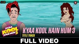 getlinkyoutube.com-Kya Kool Hain Hum -Title Track | Tusshar Kapoor & Aftab Shivdasani | Benny Dayal & Shivranjani Singh
