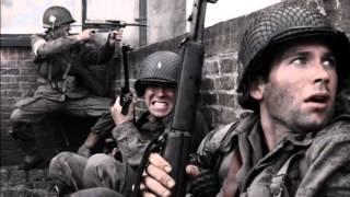 getlinkyoutube.com-Wehrmacht und Waffen SS beim gegenankriff