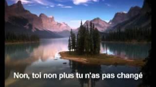Julio Iglesias - Je n'ai pas changé + Paroles