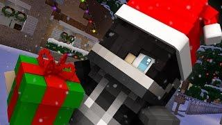How The Zane Stole Christmas   Minecraft MyStreet [Ep.11 Minecraft Roleplay]