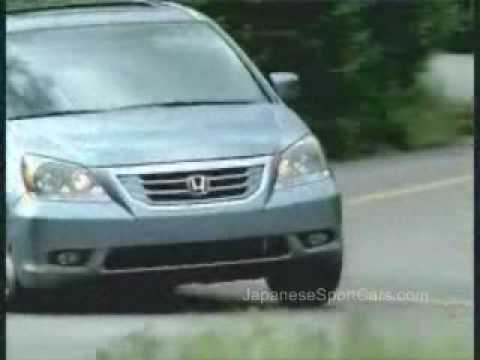 2010 Honda Odyssey Problems, Online Manuals and Repair Information
