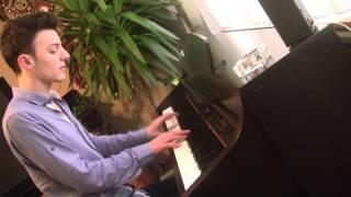 Karadayi Muzikleri – Islik Piano (Toygar Isikli)