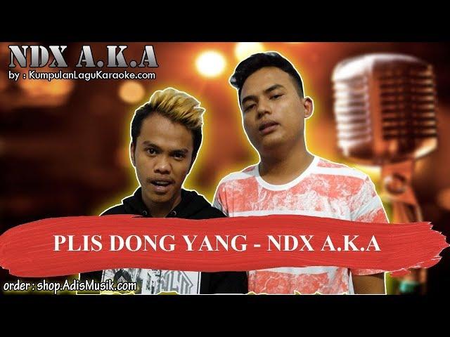 PLIS DONG YANG - NDX A K A Karaoke