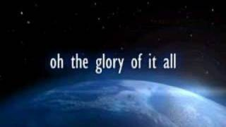 getlinkyoutube.com-David Crowder - Glory of it all
