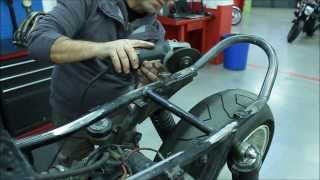 getlinkyoutube.com-BikeRiders - Officine GP Design per Bomboogie