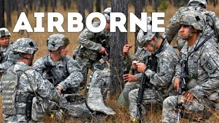 getlinkyoutube.com-US vs UK Army Paratroopers - British Parachute Regiment vs US Airborne Division CJOAX 15