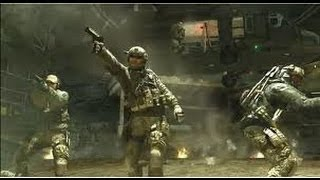 getlinkyoutube.com-Modern Warfare 3: Sandman's Death Scene