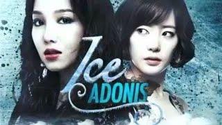 "getlinkyoutube.com-Ice Adonis❤ on GMA-7 Theme Song ""Broken Heart"" Kaligta MV with Lyrics"