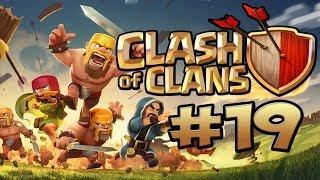 getlinkyoutube.com-CLASH OF CLANS #19 - Die Lager sind VOLL ★ Let's Play Clash of Clans