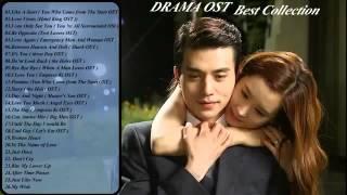 getlinkyoutube.com-Dramas OST Greatest Hits 2015 - Best songs of Korean Dramas OST