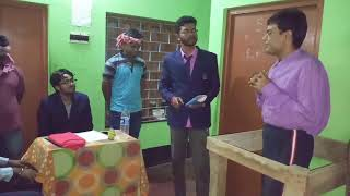 Adalat funny video by THE HOSTEL BOYS [ IN BENGALI]
