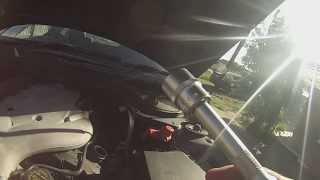 getlinkyoutube.com-HOW TO CHANGE YOUR OIL AND FILTER ON HOLDEN VE OMEGA COMMODORE 2007