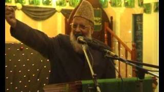 getlinkyoutube.com-Allama Qamaruzzaman Azmi Sahib gives a speech about Milaad Un Nabie
