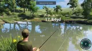 getlinkyoutube.com-Dovetail Games Fishing (Phase 2)