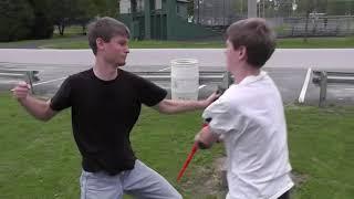 Yard Wars V - Part 3
