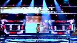 getlinkyoutube.com-Dard-E-disco - 29th July 2011 Pt10 - a Film   TV video.mp4