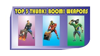 getlinkyoutube.com-Respawnables Top 3 THUNK! BOOM! Weapons