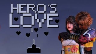 getlinkyoutube.com-HERO´S LOVE | ZARCORT Y TOWN