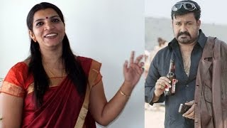 getlinkyoutube.com-Mohanlal used me lot says Saritha nair | 123 Cine news | Tamil Cinema News