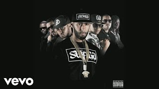 La Fouine - Intro CDC 4