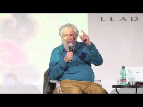 Claudio Naranjo: Il viaggio interiore parte 1, Firenze, 18-10-2014