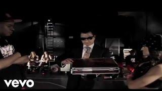Dorrough Music - Bounce Dat (ft. Ay Bay Bay)