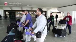 حلقة 8 مسافر مع القرآن 2 الشيخ فهد الكندري في تونس Ep8 Traveler with the Quran 2