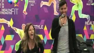 getlinkyoutube.com-شاهد مابيل في مسابقة الرقص