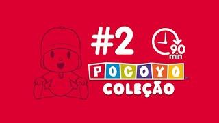 getlinkyoutube.com-Pocoyo: Episódios completos de uma hora e meia em Português para crianças