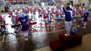 getlinkyoutube.com-Cinta Mayoret Drum Band TK Al Firdaus Solo 21 April 2013