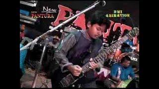 Gitaris Cilik, CALON GITARIS DANGDUT MASA DEPAN - PANTURA 220516