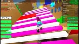 getlinkyoutube.com-roblox-Escape The Cake Obby!