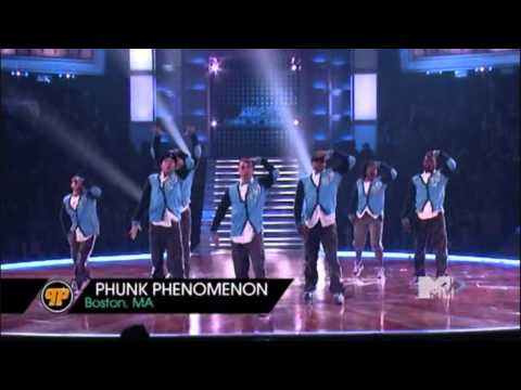 Phunk Phenomenon Compilation HD Weeks 1-8