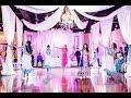 Ria & Saifurs Engagement | Choreographed Bollywood Dance Performances