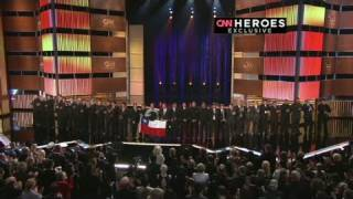 getlinkyoutube.com-CNN: 'CNN Heroes' salutes Chilean miners, rescuers