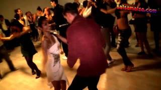 getlinkyoutube.com-Ahtoy Wonpat Borja & Vito Ranieri ♥ Social Salsa ♥ Ist. Int.Dance Fest.2011