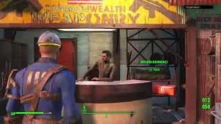 getlinkyoutube.com-Fallout 4 Glitch Infinito Caps y materiales