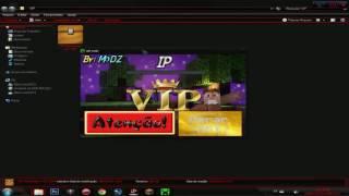 getlinkyoutube.com-Gerador De Key VIP  Minecraft   [Atualizado] [ORIGINAL & PIRATA]