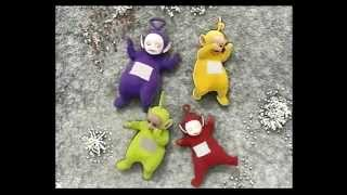 getlinkyoutube.com-Teletūbiji un Sniegs latviski - Teletubbies and the Snow latvian