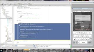 getlinkyoutube.com-Android Studio Tutorial. Making a Register screen #2 (Java, JSON, HTTP POST)