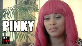 getlinkyoutube.com-Exclusive: Pinky Talks About Catching An STD