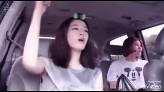 Jiyeon T-Times Selfcam