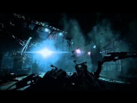 GamesTrailer2013   Crysis 3 - PC _ PS3 _ Xbox 360 - official video game debut preview teaser trailer